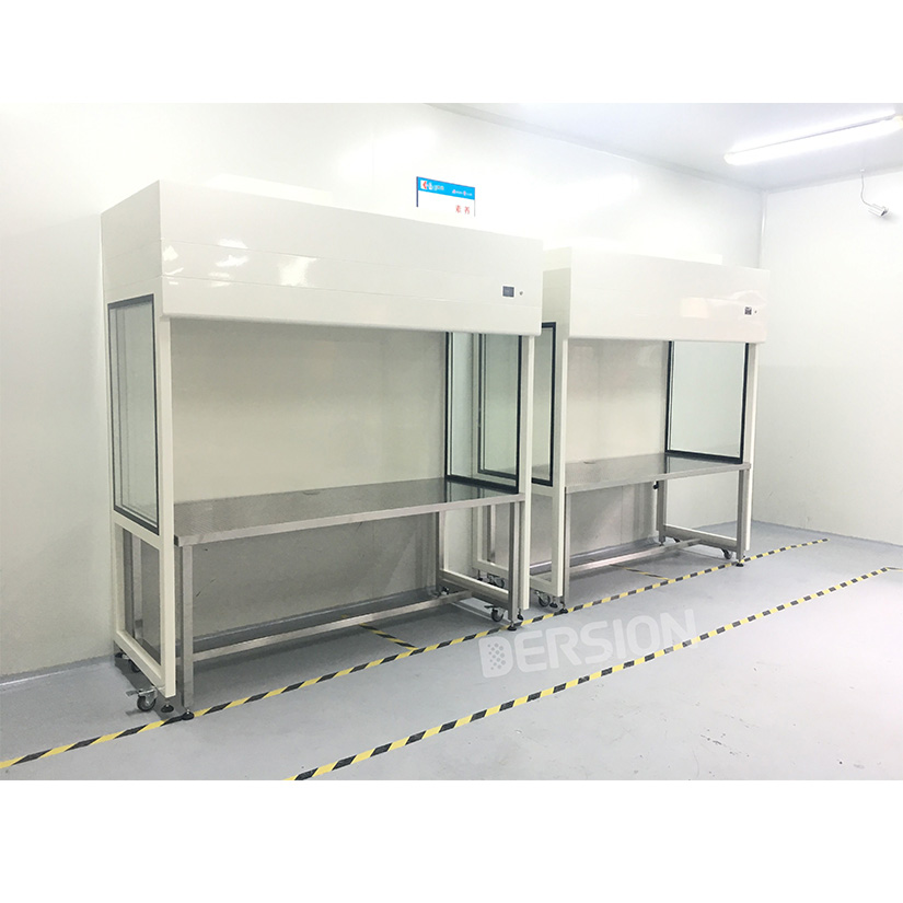 Vertical Laminar Flow Clean Ben